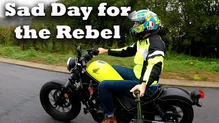 8. Watch This Before You Buy New Honda Rebel 500