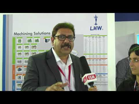 LMW showcases advanced products and integrated solutions