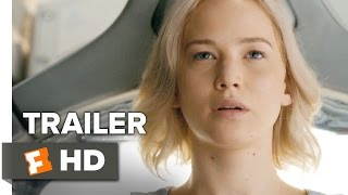 Passengers - Official 'Event' Trailer