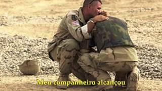 Hino Avulso Meu Companheiro Se Foi - João Paulo -