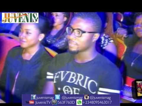 AKPORORO VS AUDIENCE (Part 1) (Nigerian Music & Entertainment)