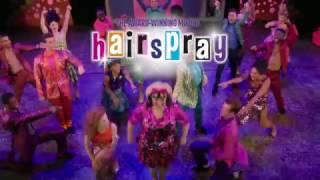 Hairspray The Musical 2017- Bord Gais Energy Theatre