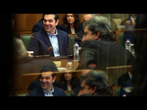 Οι πρώτες αντιδράσεις στις δηλώσεις Τσίπρα στο υπουργικό
