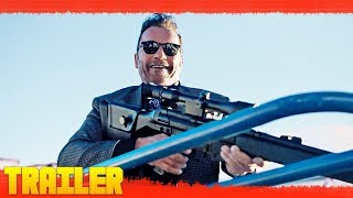 Nonton Killing Gunther  2017  Primer Tr  Iler Oficial Subtitulado Film Subtitle Indonesia Streaming Movie Download