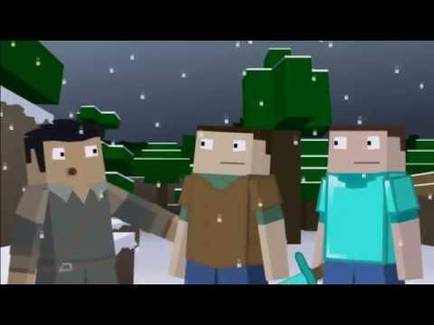 Minecraft Parodia Loquendo 16- ESPECIAL 7500 SUBS HAGAMOS UN PUEBLO!!!