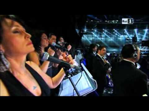 , title : 'Facciamo finta che sia  vero - Adriano Celentano - live.wmv'