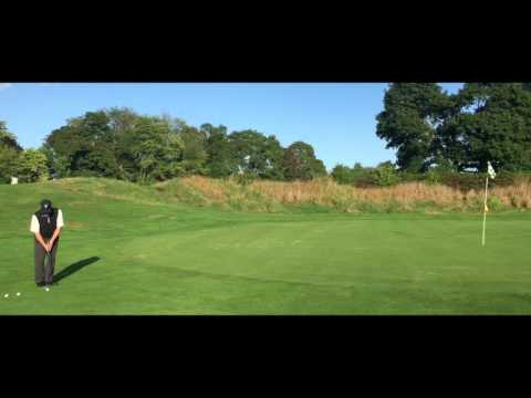 Paul's Chipping Tip