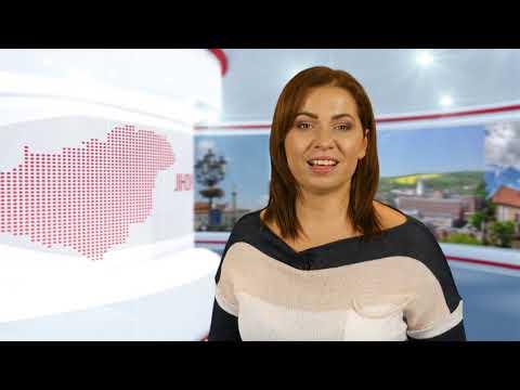 TVS: Deník 18. 9. 2018
