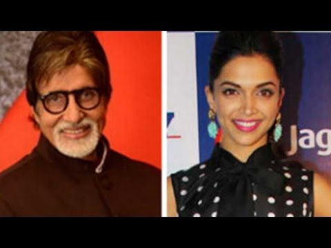 Look What Amitabh Bachchan Has To Say On Working W