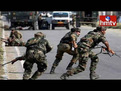 Jammu and Kashmir: Army says major attack in Uri sector foiled
