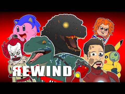 Youtube Rewind 2019 The Musical Animated Songs Remix