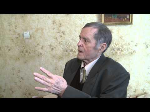 Președintele Nicolae Timofti l-a felicitat pe scriitorul Petru Cărare cu ocazia aniversării vârstei de 80 de ani