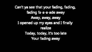 Rihanna - Fading (Away) Lyrics