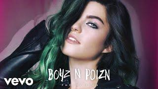 Phoebe Ryan Boyz n Poizn music videos 2016