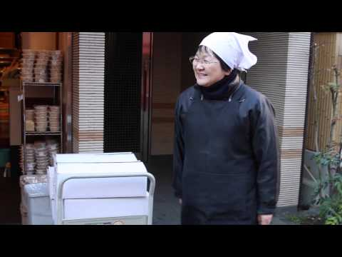 WE LOVE ADACHI ~西新井大師より愛をこめて~