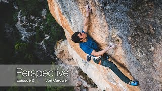 Perspective: Jon Cardwell | EP 2 by Petzl Sport