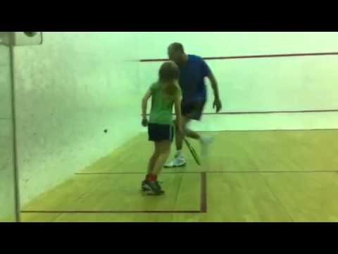 Squash instruction