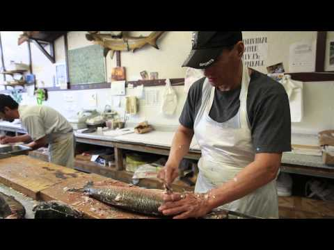 Whitefish in short supply for Passover