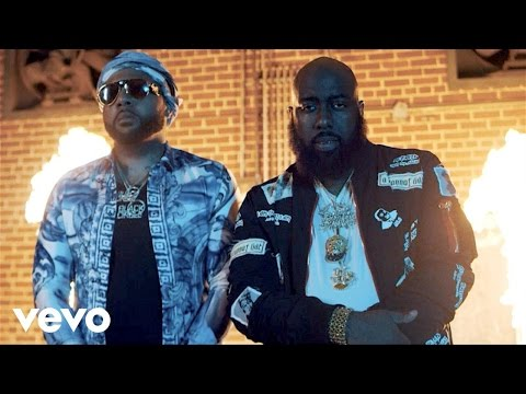 Trae Tha Truth – Changed On Me (Official Video) ft. Money Man