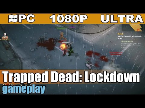 trapped dead pc game free download