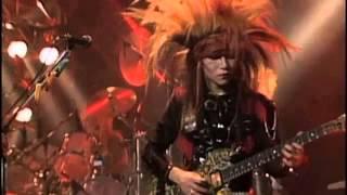 Video X Japan - Kurenai Live 1989 (Blue Blood Tour - 爆発寸前GIG) MP3, 3GP, MP4, WEBM, AVI, FLV Maret 2019