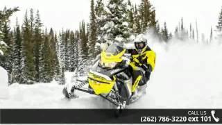 7. 2018 Ski-Doo MXZ Blizzard 850 E-TEC - Don & Roy's Motorsp...