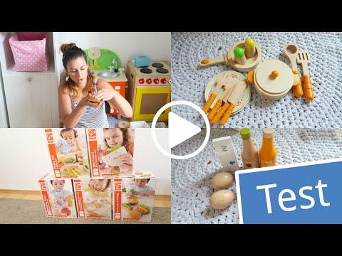 Test: HAPE Küchen-Zubehör | babyartikel.de