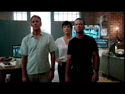 NCIS: New Orleans 1.05 (Preview)