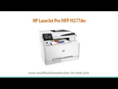Farblaserdrucker Multifunktionsgerät - Die 5 besten im Test