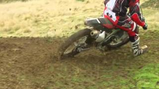 8. MXTV Bike Review - 2011 Yamaha YZ250F