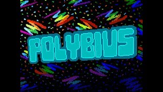 Video POLYBIUS - The Video Game That Doesn't Exist MP3, 3GP, MP4, WEBM, AVI, FLV September 2019
