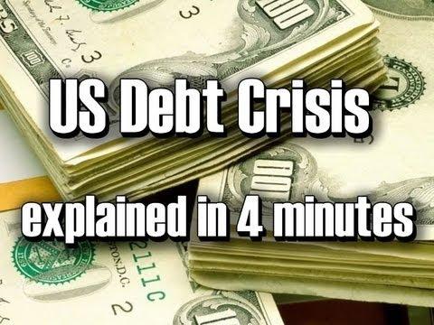 Understanding America's Debt Problem