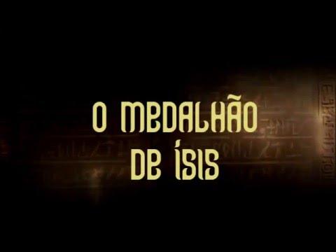 O Medalhão de Ísis - Teaser