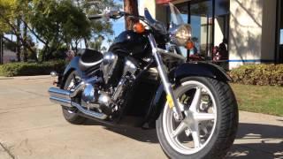 4. 2010 Honda Stateline Black