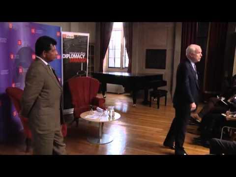 Ein Gespräch mit Senator John McCain