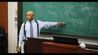 University of Virginia law professor Alex Johnson, former chair of the Law School Admissions Council and former dean of Minnesota Law School, discusses the b...
