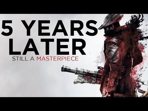 Bloodborne... 5 Years Later