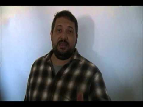 Convite Fernandinho para Marcha para Jesus em Machado MG