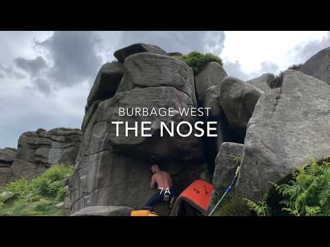 Burbage West - The Nose 7A