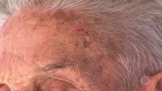 Sorocaba: idoso reage a assalto e é agredido
