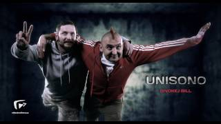 Divokej Bill - UNISONO videoklip - HD