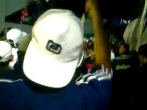 Aqui la Tienes. Hinchada de Quilmes - Indios Kilmes - Quilmes