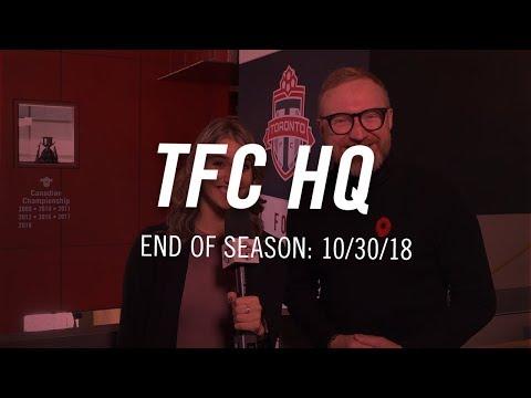 Video: TFC HQ: End of Season