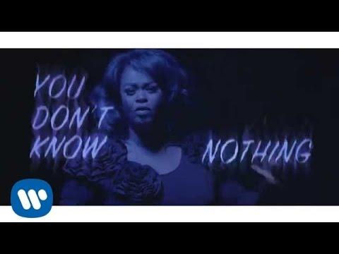 You Don't Know Lyric Video