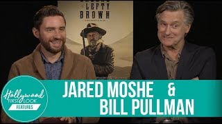 Nonton Jared Moshe and Bill Pullman discuss The Ballad of Lefty Brown (2017) Film Subtitle Indonesia Streaming Movie Download