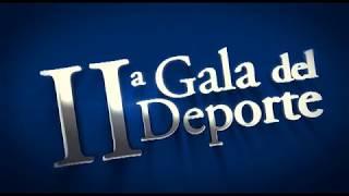 II Gala del Deporte: Nominados al Mejor Equipo del Año