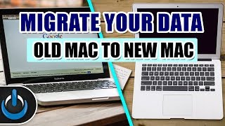 Video How To Migrate Your Data from An OLD Mac to A NEW Mac MP3, 3GP, MP4, WEBM, AVI, FLV November 2018