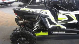 2. 2018 Polaris RZR XP 1000 4 EPS UU179