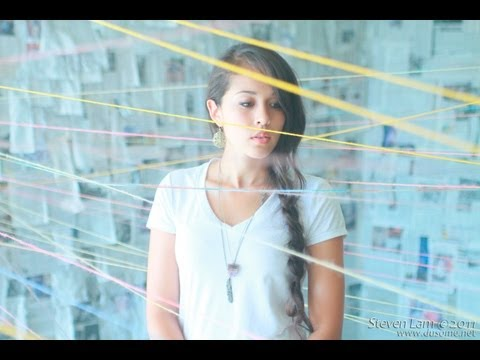Without Me by Kina Grannis
