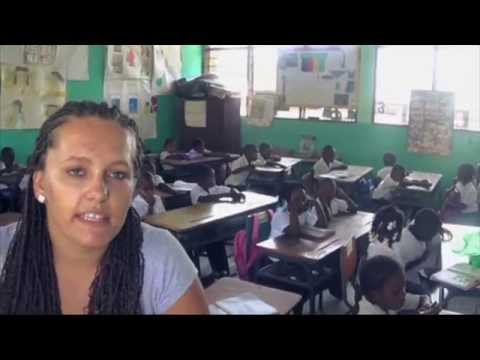 Misijna praca slovenskych dobrovolnikov v Hondurase